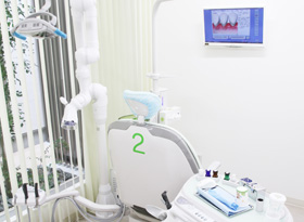 はりなかのファミリー歯科photo